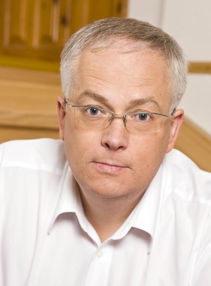 Seimo narys dr. Arvydas Vidžiūnas