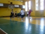 Marijampolės ir Vilkaviškio Jaunimo bendruomenių krepšinis