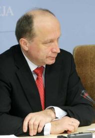 A. Kubilius. Premjero A. Butkevičiaus vis didesnė problema tampa koalicijos partnerė Lietuvos lenkų rinkimų akcija