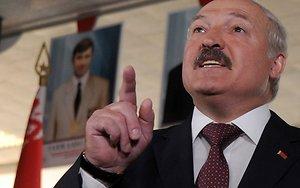 Svaigi A. Lukašenkos sėkmės istorija