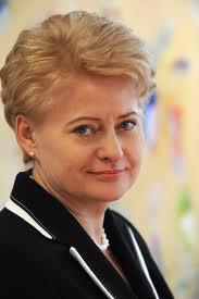 TS-LKD Marijampolės sk. būstinėje renkami parašai už D. Grybauskaitę
